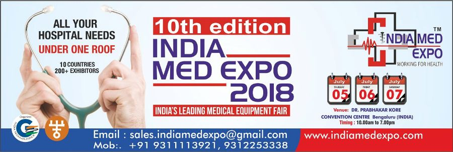 India Med Expo
